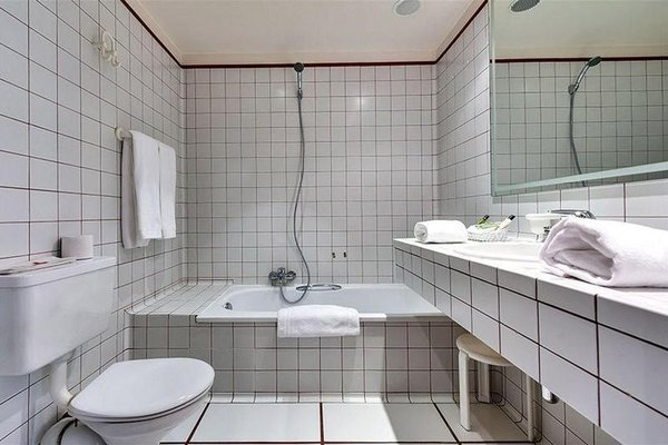 Brugge Parkhotel - фото 9