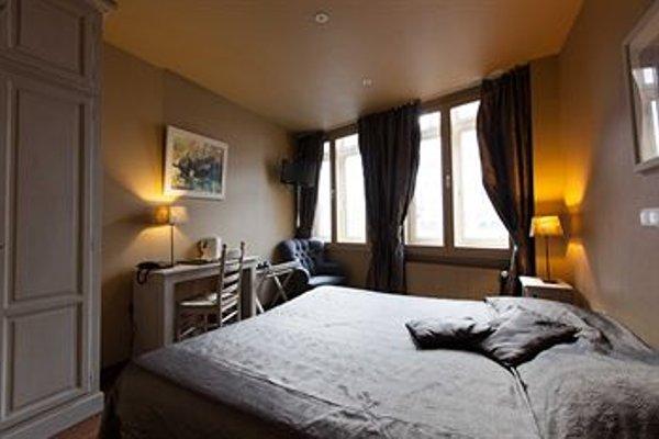 Hotel Boterhuis - фото 50