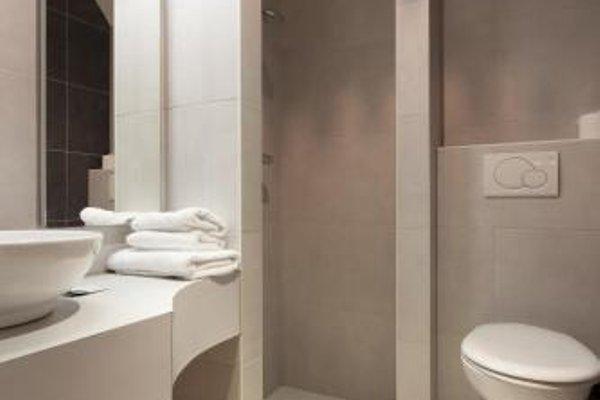 Hotel Boterhuis - фото 12