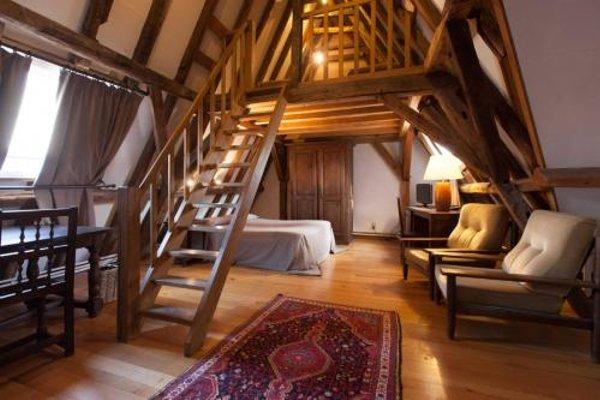 Hotel Boterhuis - фото 18