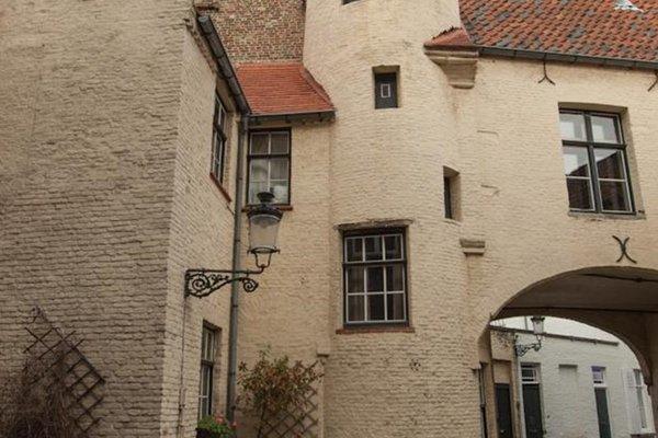 Hotel Boterhuis - фото 22
