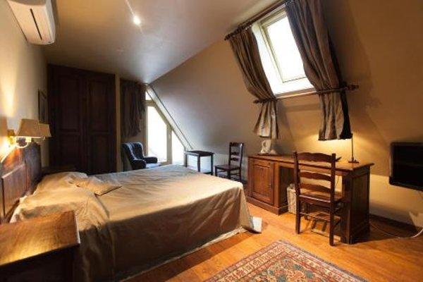 Hotel Boterhuis - фото 5