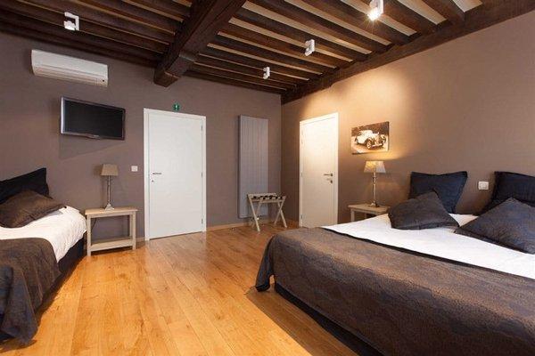 Hotel Boterhuis - фото 6
