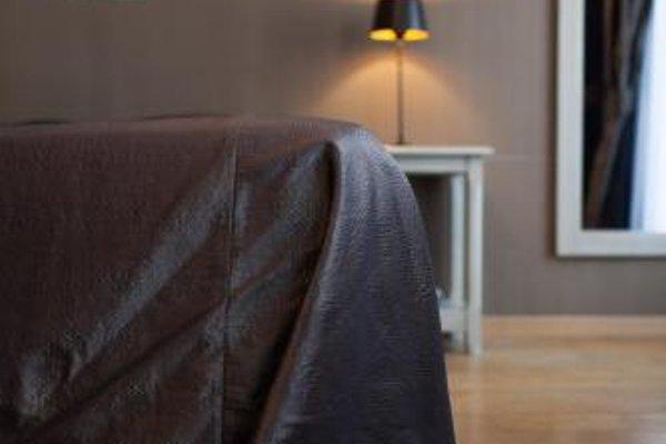 Hotel Boterhuis - фото 7