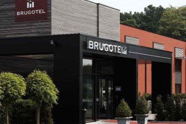 BRUGOTEL - фото 16