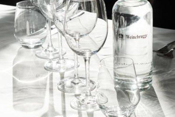 Best Western Premier Hotel Weinebrugge - фото 10