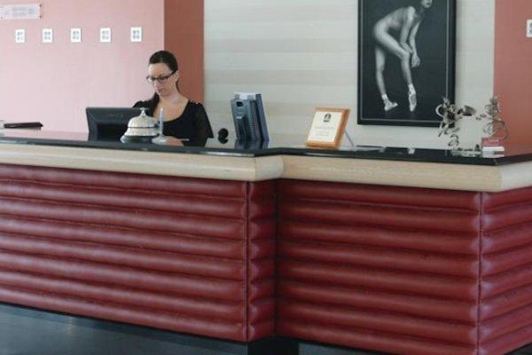 Best Western Premier Hotel Weinebrugge - фото 15