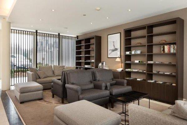 Best Western Premier Hotel Weinebrugge - фото 5