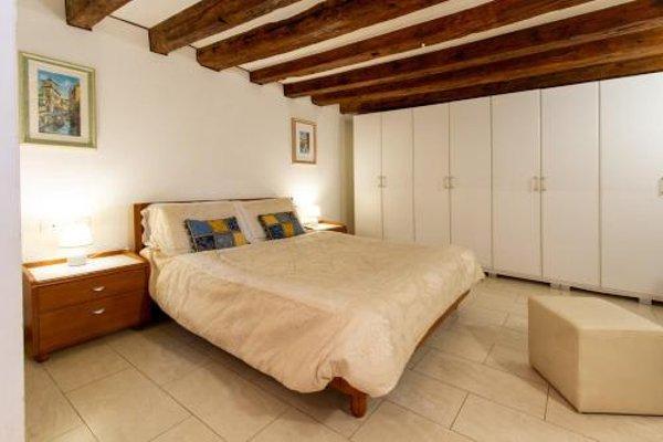 Dimora Apartment Venezia - фото 47