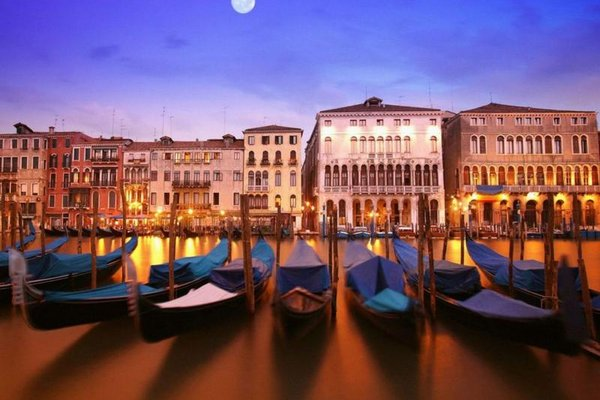 Dimora Apartment Venezia - фото 10