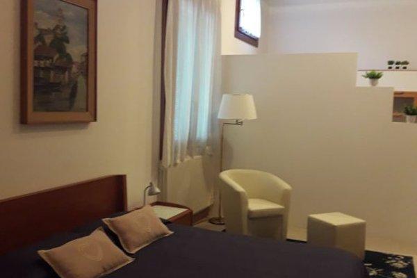 Dimora Apartment Venezia - фото 11