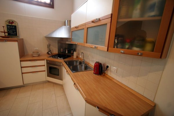 Dimora Apartment Venezia - фото 4