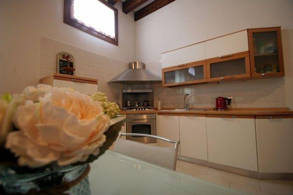 Dimora Apartment Venezia - фото 5