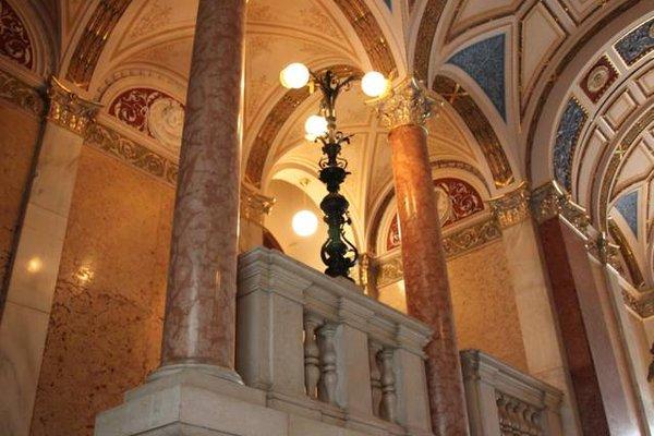 Design Apartment Wien - фото 18