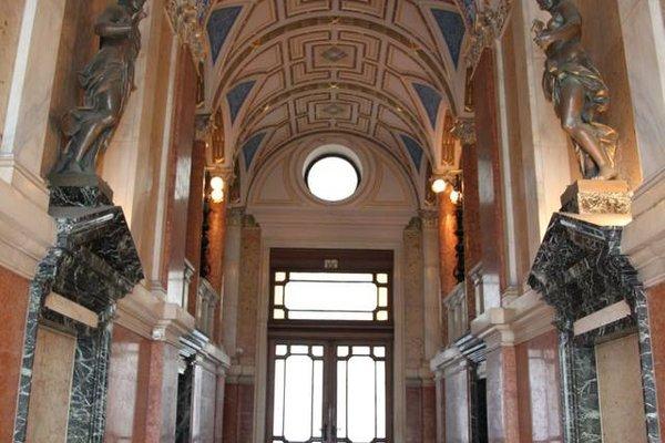 Design Apartment Wien - фото 19