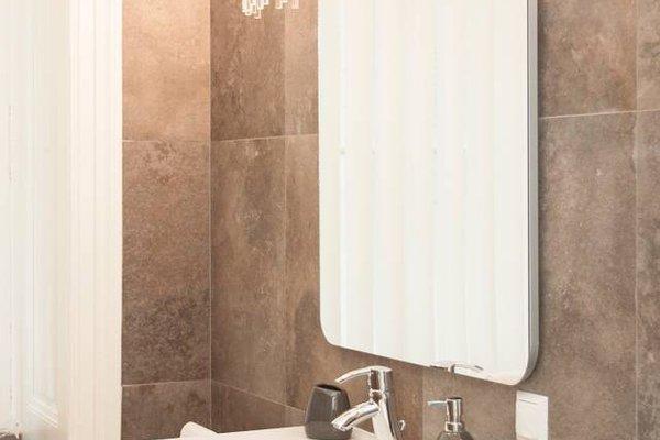 Design Apartment Wien - фото 6