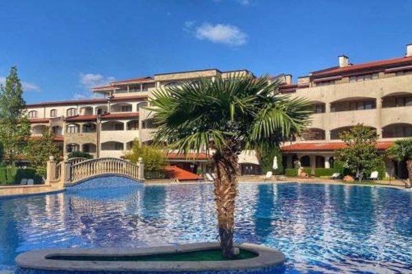 Casa Real Apart Complex - фото 10