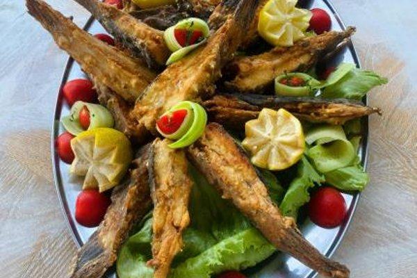 Casa Real Apart Complex - фото 6