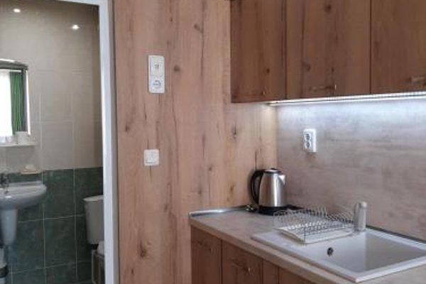 Private Rooms Silvia - 16