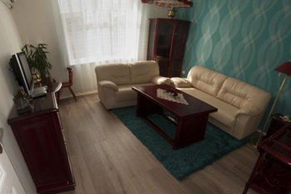 Emigrant Apartment - 3