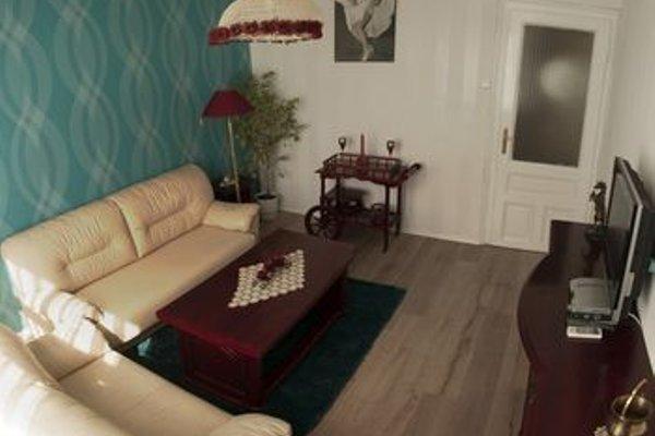Emigrant Apartment - 4