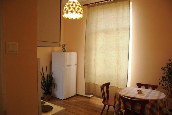 Emigrant Apartment - 6