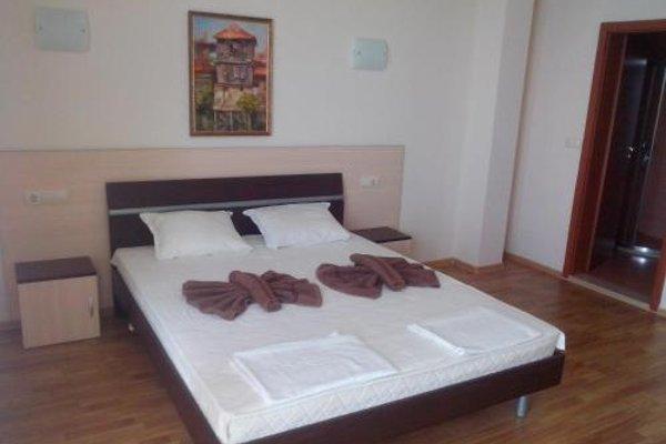 Lozenetz Beach Apartments - фото 5