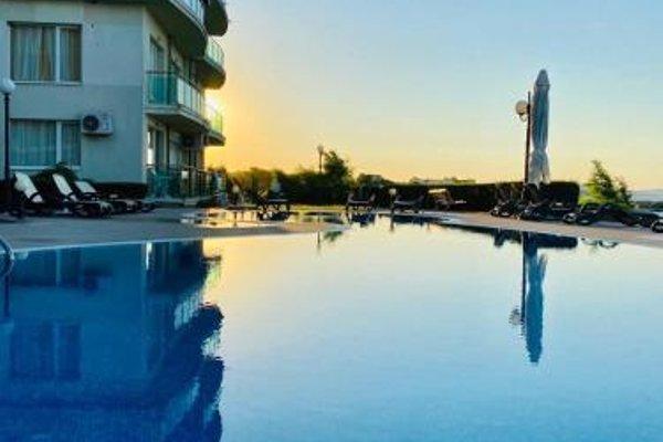 Lozenetz Beach Apartments - фото 7