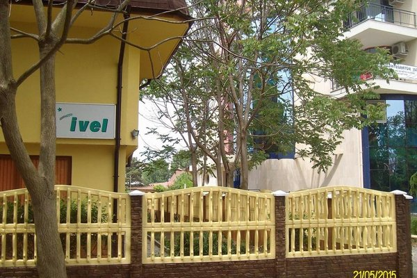 Hotel Ivel - 9