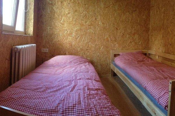 Хостел «Дом для тебя» - фото 9