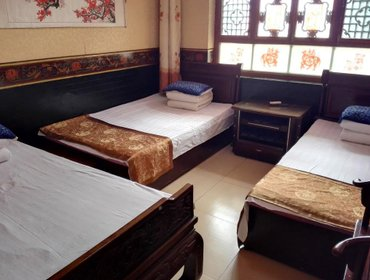 Хостел Yongxianglong Hostel