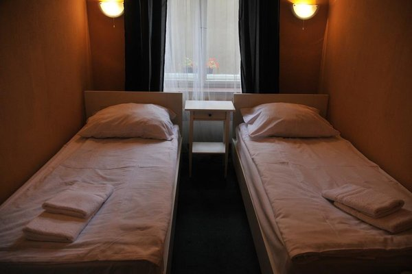 Hotelove Pokoje Kolcavka - фото 11