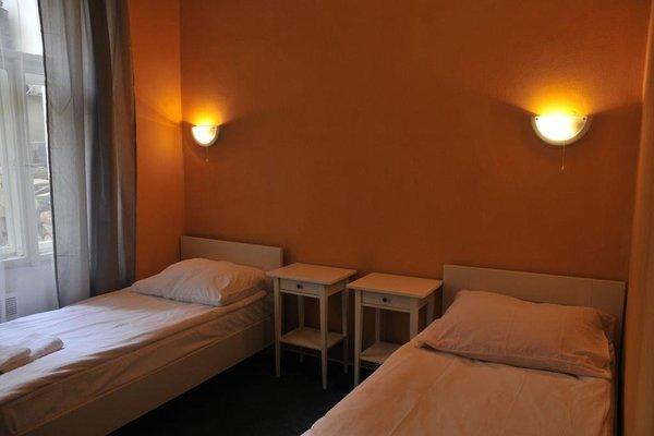 Hotelove Pokoje Kolcavka - фото 13