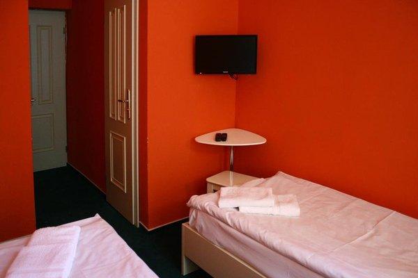 Hotelove Pokoje Kolcavka - фото 15