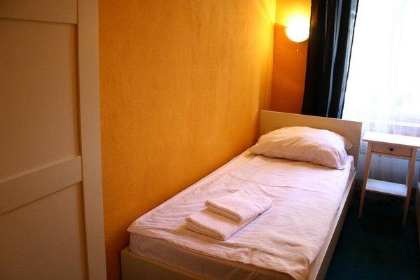 Hotelove Pokoje Kolcavka - фото 16