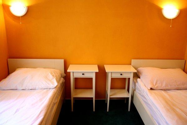 Hotelove Pokoje Kolcavka - фото 8
