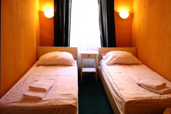 Hotelove Pokoje Kolcavka - фото 9