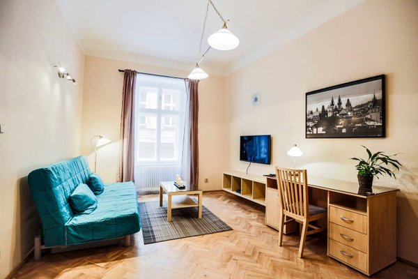 Accommodation Smecky 14 - фото 5