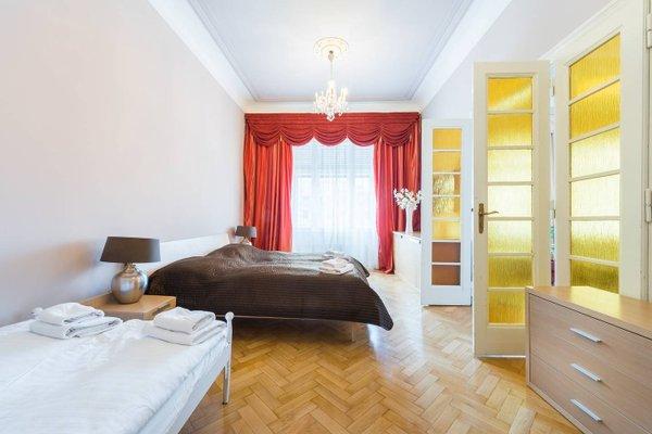 Wenceslas Square Apartment - фото 3