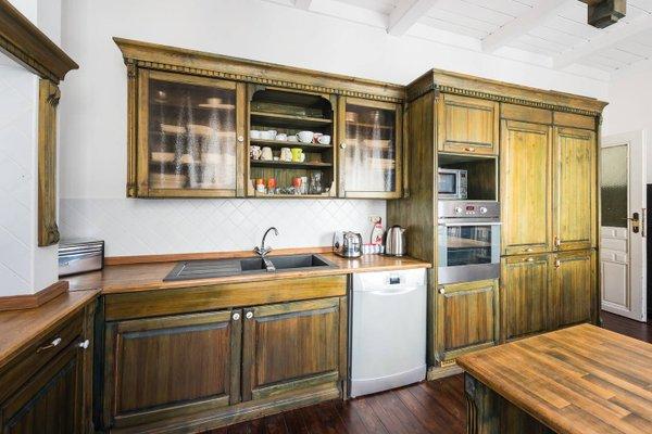 Wenceslas Square Apartment - фото 6