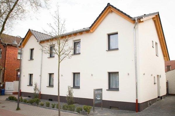Hotel Lu - фото 28