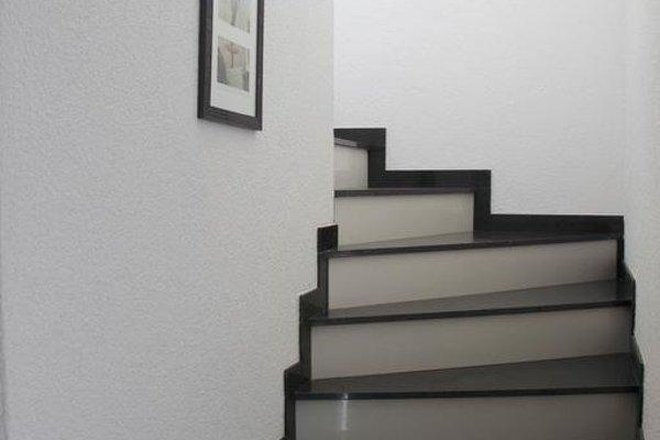 Hotel Lu - фото 9