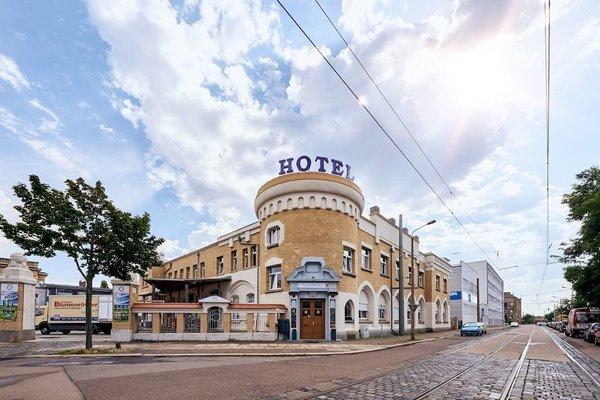 Ambiente Hotel - фото 14