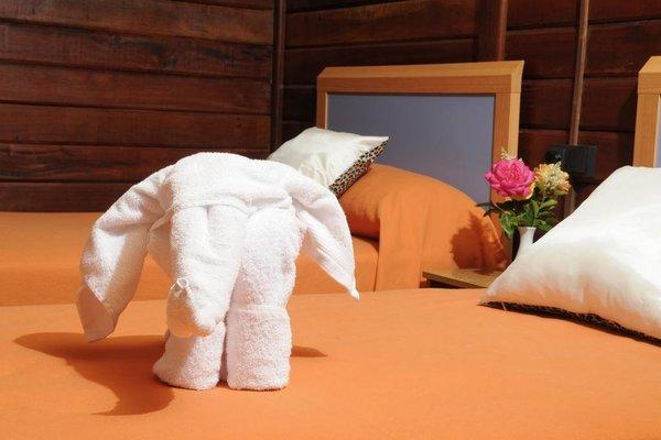 Cabanas Valle del Cabriel - фото 31