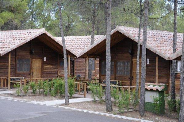 Cabanas Valle del Cabriel - фото 13