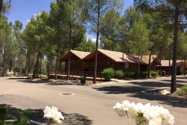 Cabanas Valle del Cabriel - фото 16