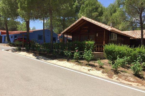 Cabanas Valle del Cabriel - фото 17