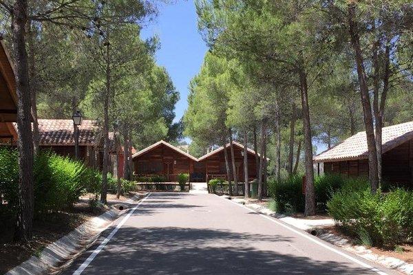 Cabanas Valle del Cabriel - фото 18