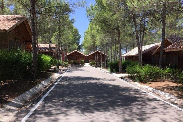 Cabanas Valle del Cabriel - фото 19