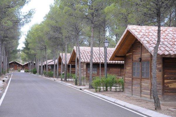 Cabanas Valle del Cabriel - фото 20